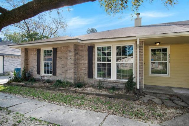 2322 Spring Dusk Lane, Spring, TX 77373 (MLS #11232768) :: Caskey Realty
