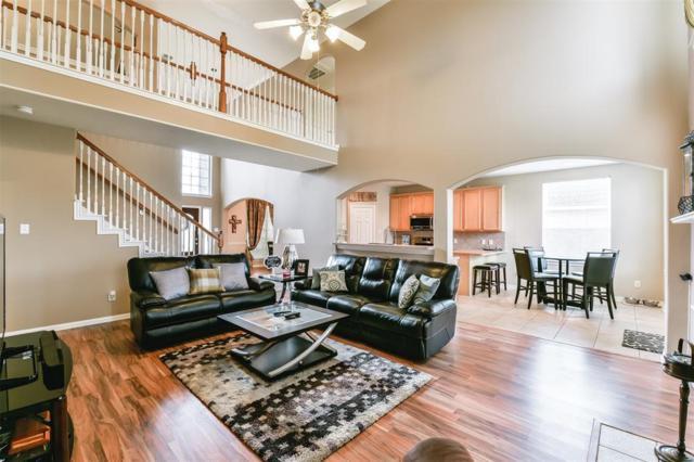 2306 Raffaello Drive, Pearland, TX 77581 (MLS #11233534) :: Giorgi Real Estate Group