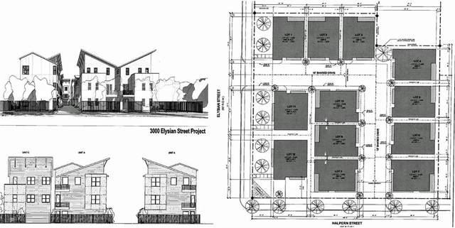 3000 Elysian Street, Houston, TX 77009 (MLS #11234784) :: Ellison Real Estate Team