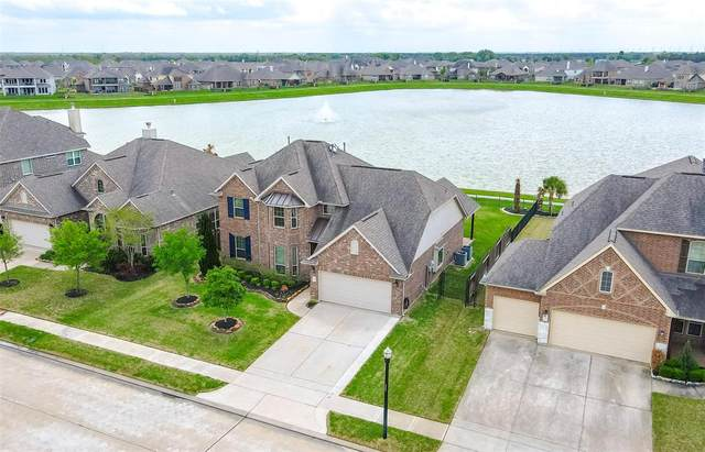 31911 Cary Douglas Drive, Hockley, TX 77447 (MLS #11236388) :: Homemax Properties