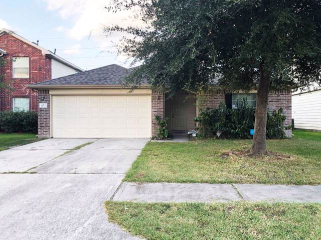 21602 Trilby Way, Humble, TX 77338 (MLS #11238384) :: The Heyl Group at Keller Williams