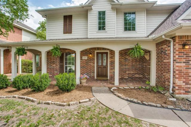 16139 Aberdeen Forest Drive, Houston, TX 77095 (MLS #11238450) :: Texas Home Shop Realty
