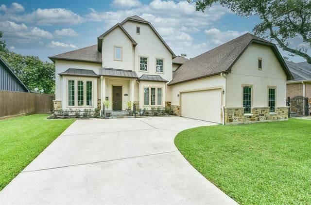 5222 Lymbar Drive, Houston, TX 77096 (MLS #11239189) :: NewHomePrograms.com LLC