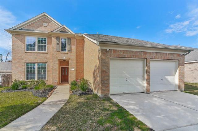 911 Spring Source Place, Spring, TX 77373 (MLS #11240067) :: Fairwater Westmont Real Estate