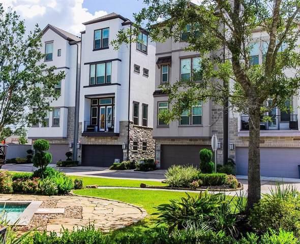 717 Algona Avenue, Houston, TX 77008 (MLS #11242763) :: The Heyl Group at Keller Williams