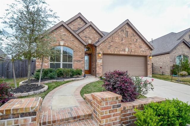 16755 Highland Country Drive, Cypress, TX 77433 (MLS #11243674) :: NewHomePrograms.com LLC