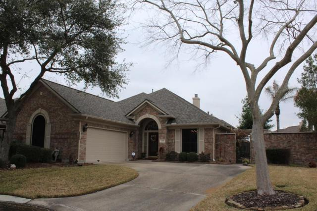 2430 Wentworth Oaks Court, League City, TX 77573 (MLS #11245730) :: REMAX Space Center - The Bly Team