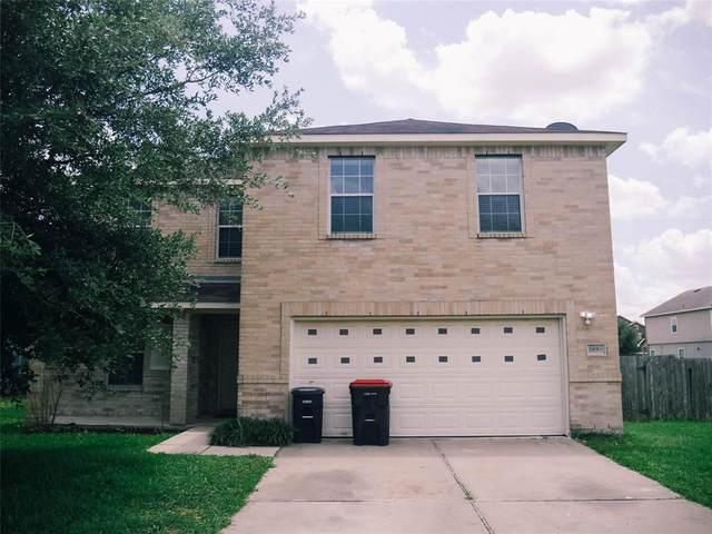 19919 Rocky Trace Lane, Cypress, TX 77433 (MLS #11251105) :: Rachel Lee Realtor