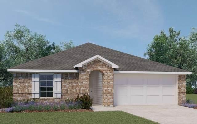 11723 Bari Reef, Conroe, TX 77304 (MLS #11253882) :: Giorgi Real Estate Group