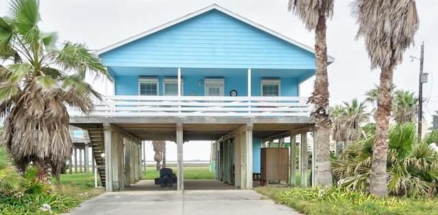 102 Surfside Court, Surfside Beach, TX 77541 (MLS #11258211) :: TEXdot Realtors, Inc.