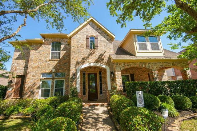 5303 Blue Cypress Lane, League City, TX 77573 (MLS #11260406) :: Rachel Lee Realtor