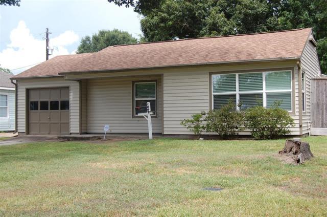 1807 Firwood Drive, Pasadena, TX 77502 (MLS #11261022) :: Texas Home Shop Realty