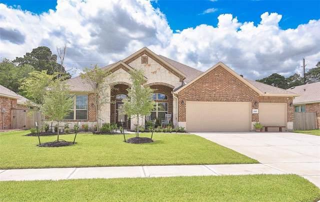 30815 Berkshire Downs Drive, Tomball, TX 77375 (MLS #11261992) :: The Heyl Group at Keller Williams