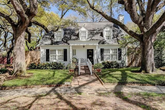 1817 Sharp Place, Houston, TX 77019 (MLS #11271362) :: Ellison Real Estate Team