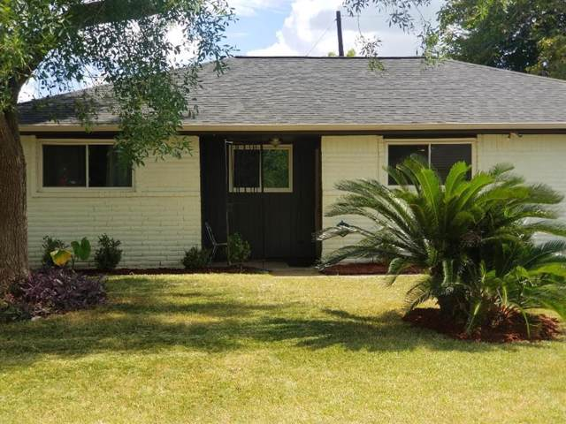 4803 Macridge Boulevard, Houston, TX 77053 (MLS #11274438) :: The Heyl Group at Keller Williams