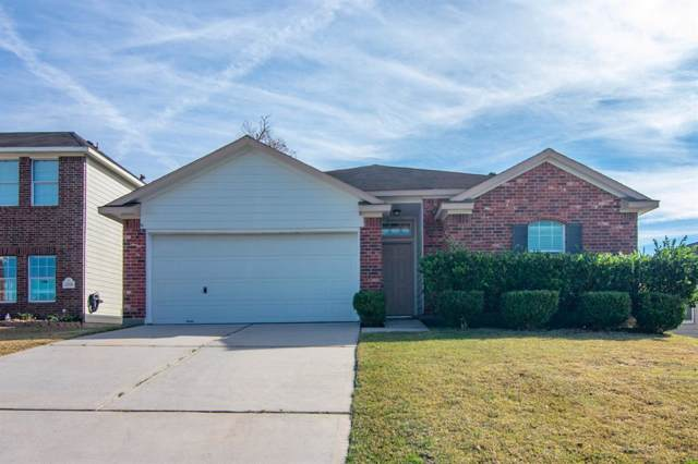 2054 Briar Grove, Conroe, TX 77301 (MLS #11279443) :: Texas Home Shop Realty