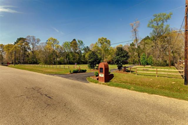 303 Vista Del Lago Drive, Huffman, TX 77336 (MLS #11280535) :: Texas Home Shop Realty