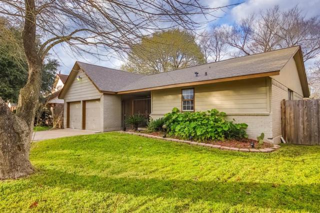 2522 Woodwild Drive, Houston, TX 77038 (MLS #11281090) :: Giorgi Real Estate Group