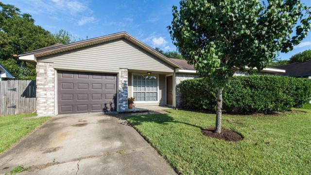 1039 Woodbridge Avenue, Pearland, TX 77584 (MLS #11284377) :: Caskey Realty