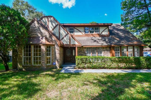 1919 Lakeville Drive, Humble, TX 77339 (MLS #11287934) :: Connect Realty