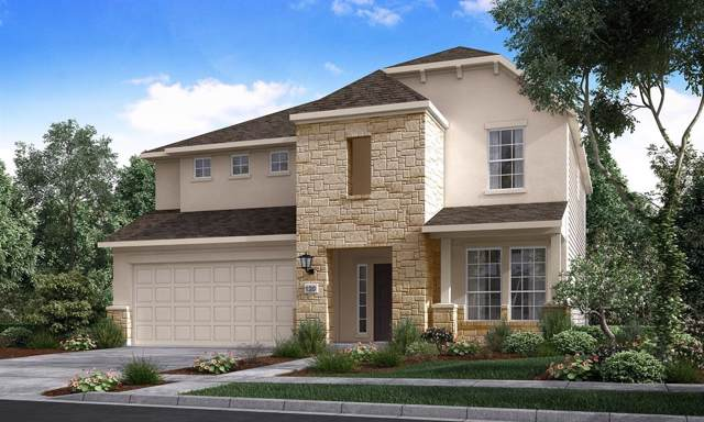 3923 Ballard Street, Iowa Colony, TX 77583 (MLS #11288530) :: CORE Realty