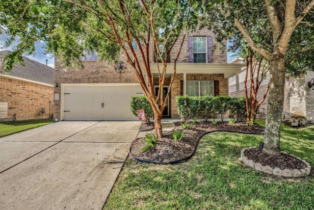 26339 Longview Creek Drive, Katy, TX 77494 (MLS #11290696) :: Texas Home Shop Realty
