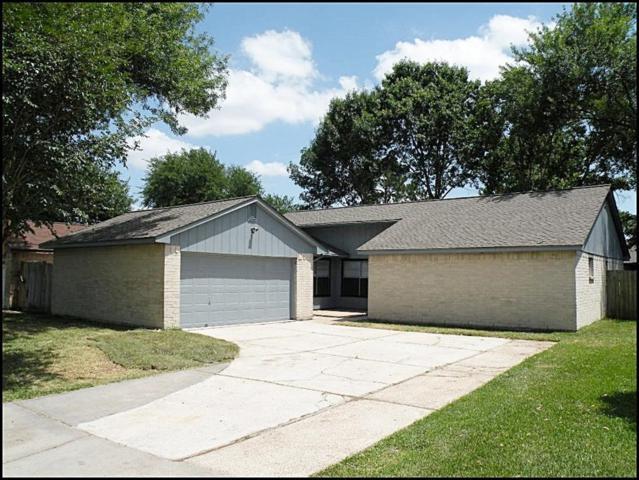 14207 Cheval Drive, Cypress, TX 77429 (MLS #11295409) :: Team Parodi at Realty Associates