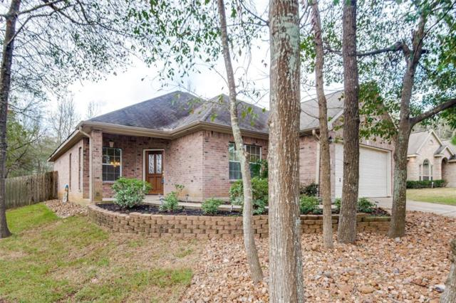 11611 Willowrun Drive, Montgomery, TX 77356 (MLS #11295664) :: Montgomery Property Group