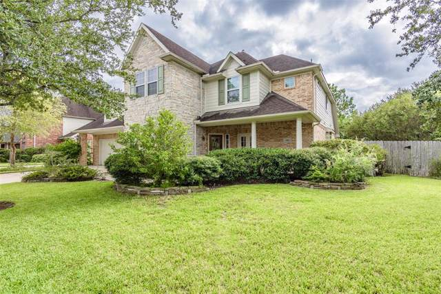 1160 Rustling Wind Lane, League City, TX 77573 (MLS #11296452) :: Texas Home Shop Realty