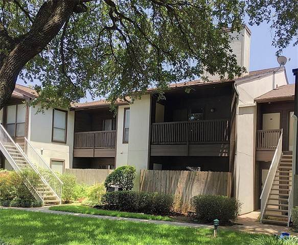 2601 S Braeswood Boulevard #1404, Houston, TX 77025 (MLS #11297544) :: Caskey Realty