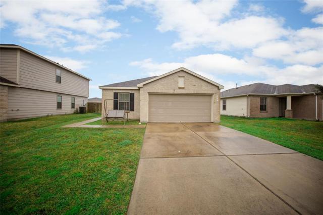 810 Crabapple Way, Rosenberg, TX 77471 (MLS #11301610) :: Fairwater Westmont Real Estate