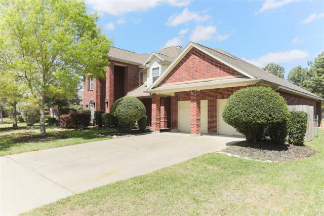 17326 Mesquite Brush Lane, Houston, TX 77095 (MLS #11303438) :: Texas Home Shop Realty