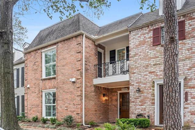 13206 Trail Hollow Drive, Houston, TX 77079 (MLS #11303462) :: Ellison Real Estate Team
