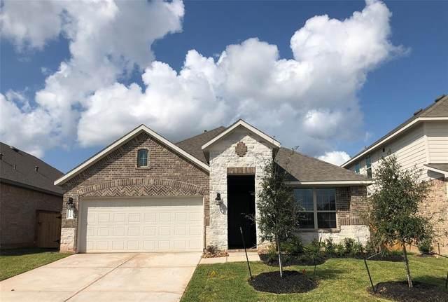 1250 Sandstone Hills, Montgomery, TX 77316 (MLS #11304411) :: The Freund Group