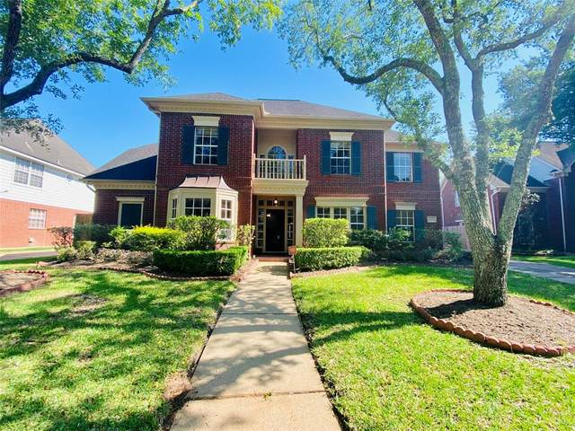 4207 Caroline Court, Sugar Land, TX 77479 (MLS #11307012) :: Area Pro Group Real Estate, LLC