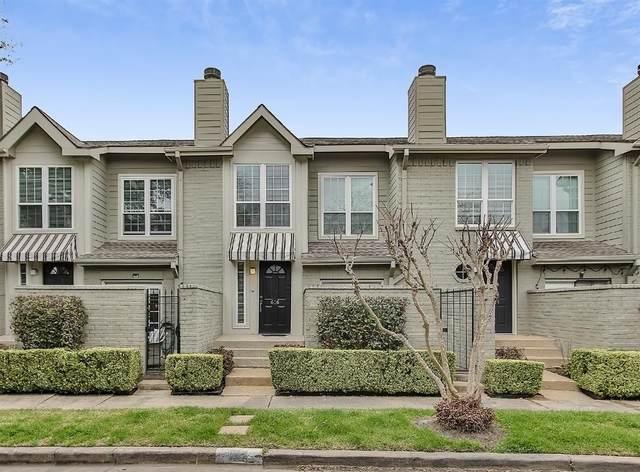 616 Fargo Street #616, Houston, TX 77006 (MLS #11307299) :: My BCS Home Real Estate Group