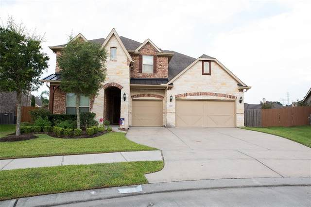 6082 Oxford Court, League City, TX 77573 (MLS #11309540) :: Texas Home Shop Realty