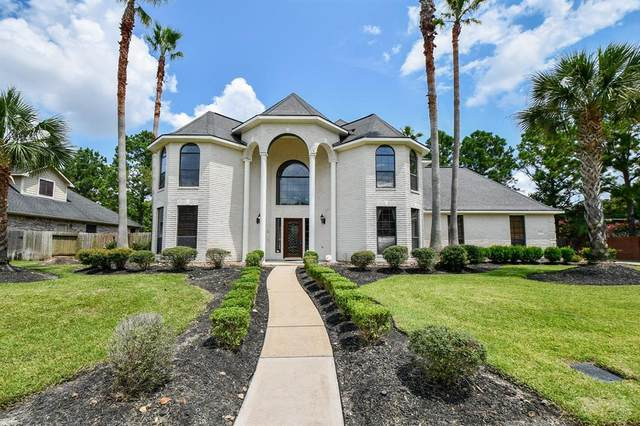 17106 Copper Shore Drive, Houston, TX 77095 (MLS #11311830) :: The SOLD by George Team