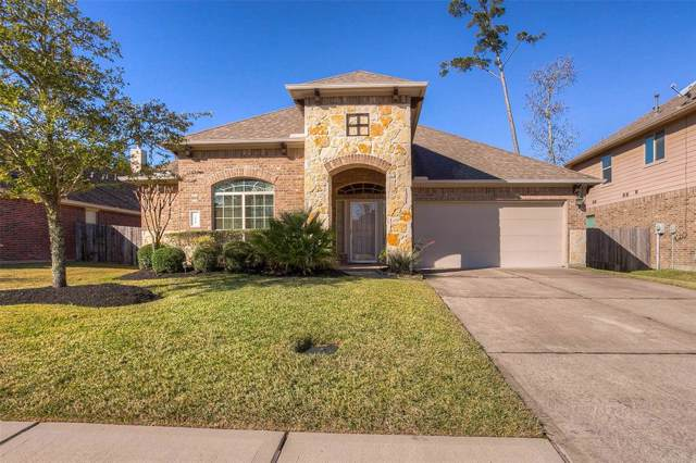 1006 Forest Haven Court, Conroe, TX 77384 (MLS #11314391) :: The Jennifer Wauhob Team