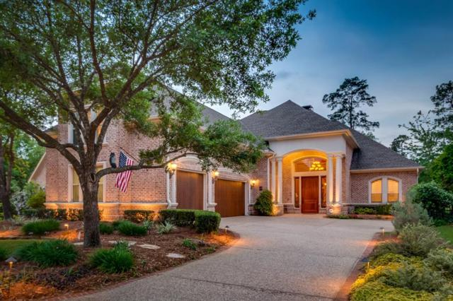 58 Quail Rock Place, The Woodlands, TX 77381 (MLS #11314870) :: Texas Home Shop Realty
