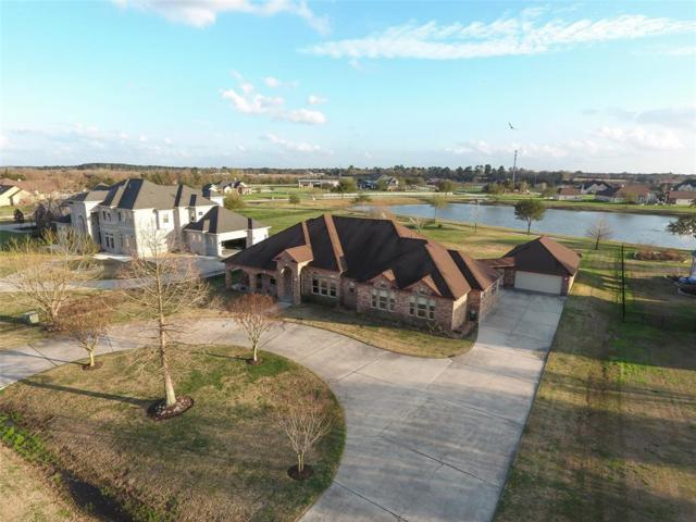19723 Lake Stone Court, Tomball, TX 77377 (MLS #11315830) :: Giorgi Real Estate Group