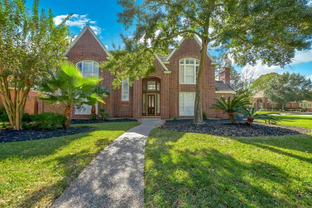 2 Silverstrand Place, The Woodlands, TX 77381 (MLS #11321777) :: Texas Home Shop Realty