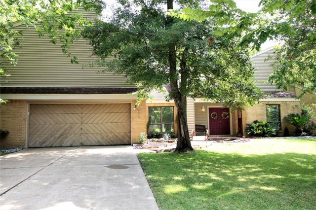 2205 Washington Irving Drive, Pearland, TX 77581 (MLS #11324084) :: NewHomePrograms.com LLC