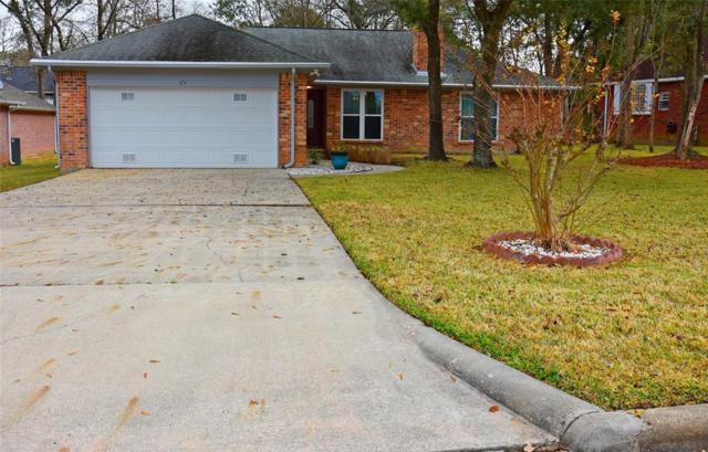 185 Dawns Edge Drive, Conroe, TX 77356 (MLS #11324560) :: The Home Branch
