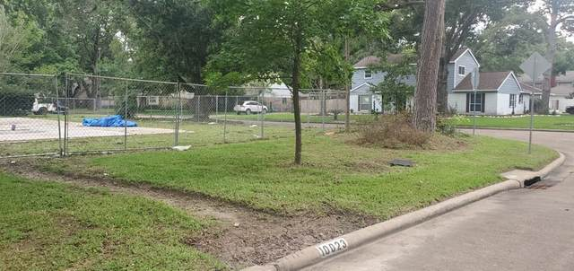 10023 Springwood Forest Drive, Houston, TX 77080 (MLS #11325682) :: The Property Guys