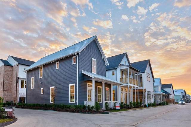 4945 Rusk Street, Houston, TX 77023 (MLS #11325771) :: The SOLD by George Team