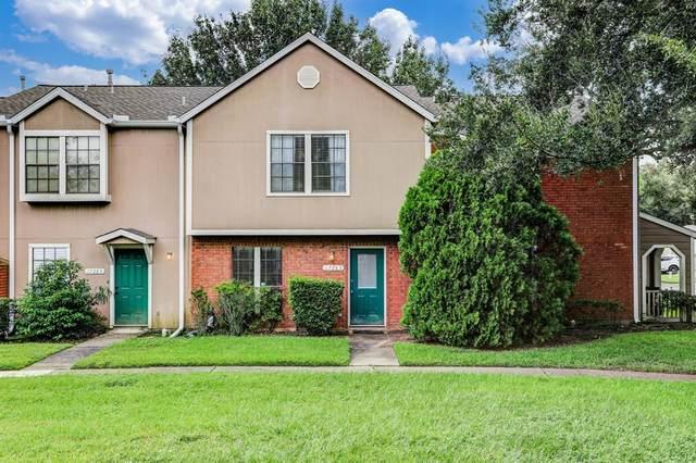 17283 Saturn Lane, Houston, TX 77058 (MLS #11328180) :: Green Residential