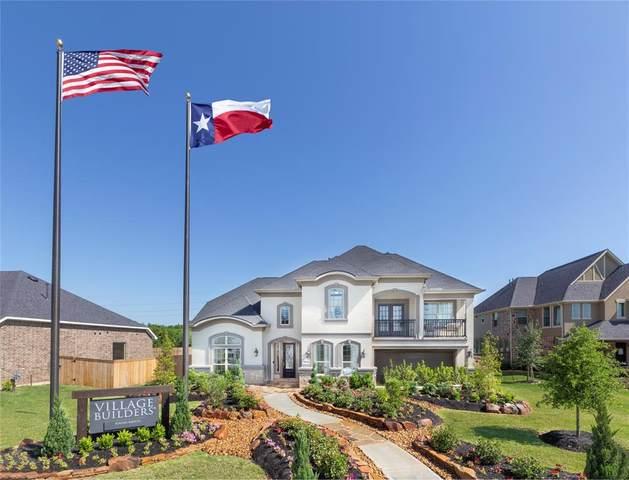 29506 Huntswood Trail Lane, Katy, TX 77494 (MLS #11332975) :: The Parodi Team at Realty Associates