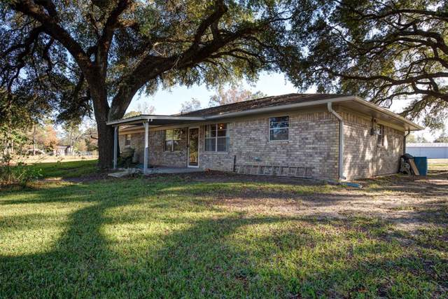252 County Road 4290, Hillister, TX 77624 (MLS #11333984) :: Texas Home Shop Realty