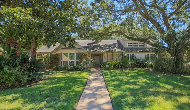 2406 Rosefield Drive, Houston, TX 77080 (MLS #11334625) :: The Bly Team